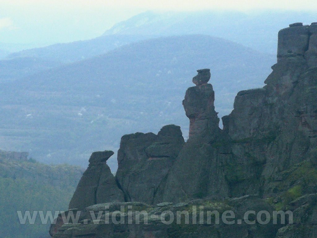 Rocile din Belogradchik