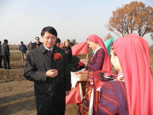 Едно видинско село вече е известно като Чайна таун
