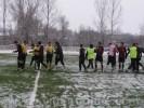 Локомотив Мездра - Бдин Видин 22.01.10