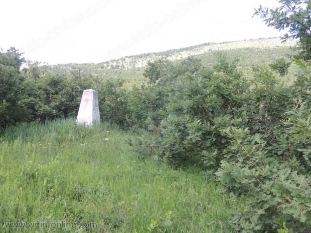 Турски граничен пост Бордей