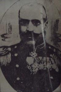 Полковник Георги Тенев