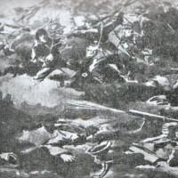 Кръвопролитните ръкопашни боеве на кота 1248