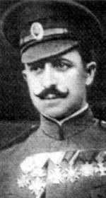 Полковник Минчо Сотиров