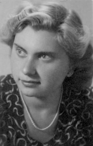 Маргарита Трантеева