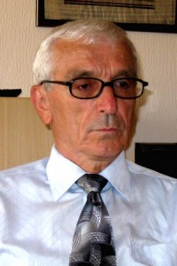 Проф. Веселин Борисов