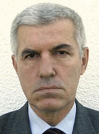 Старши научен сътрудник първа степен, доктор на физическите науки Данчо Еленков