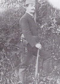 Димитър Бакърджиев