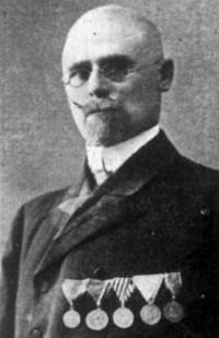 Георги Добринович