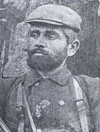 Иван Савов е български подофицер и революционер, деец на Вътрешната македоно-одринска революционна организация