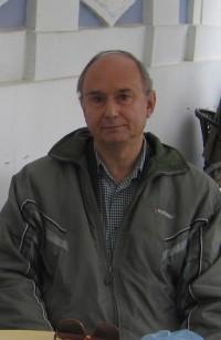 Кирил Панов