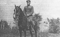 Вълчо Цанов Тошев с 15 пехотен ломски полк в косовската операция 1944
