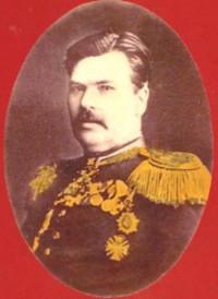 Генерал майор Иван Кишелски