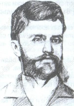Никифор Недев