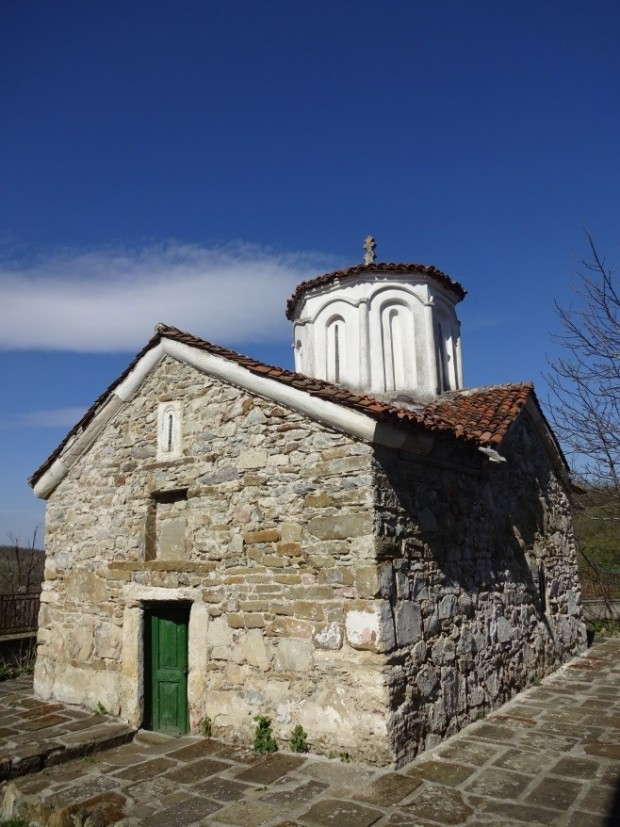 Старата църква