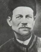 Митран Ников Чунгурушанов