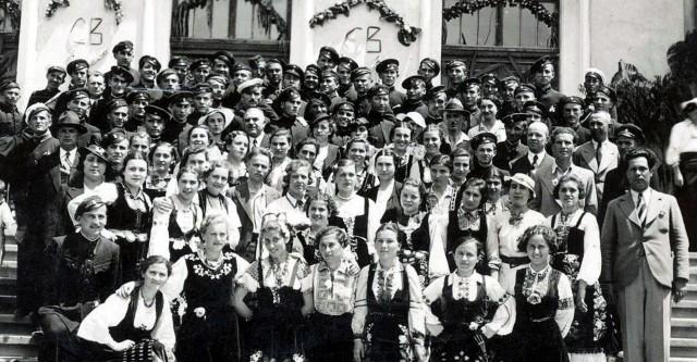 24 май - ден на българската просвета u култура u на славянската писменост