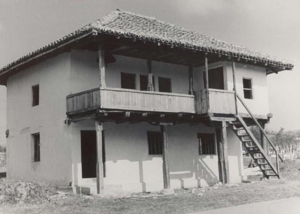 Кинка Михайлова, Исторически музей – Белоградчик: Едно от най-старите килийни училища се намира в белоградчишкото село Рабиша, основано през 1835 година