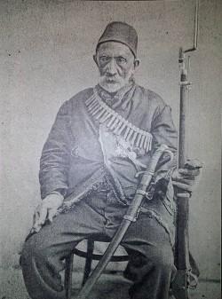 Хаджи Мехмет Руфат