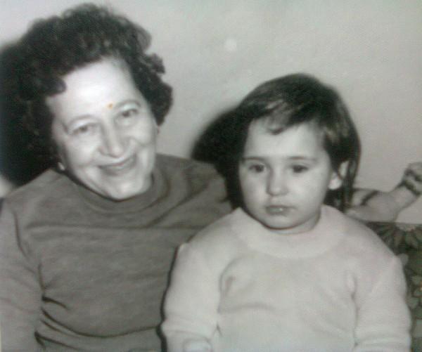Надежда Цолова (1911-1986)