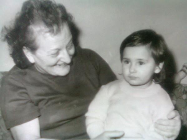 Веселка Цолова ( 1912-2006)