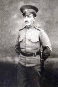 капитан Георги Радков