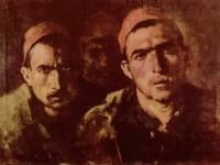 Турски войници в затвора 1878г