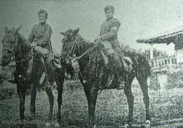 Никола Божинов 15 пехотен Ломски полк