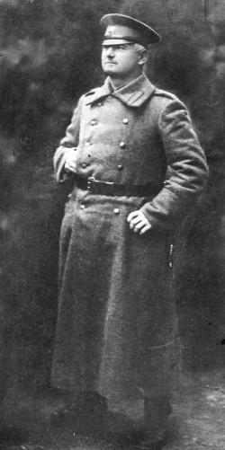 Полковник Стефан Илиев