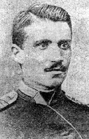 Ангел Тодоров