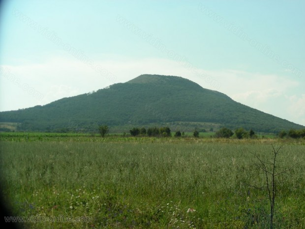 връх Връшка Чука