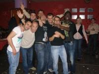"""Отбора на """"Бдин"""" Видин изпрати новата година с пищен банкет организиран за играчите от ръководството на клуба"""