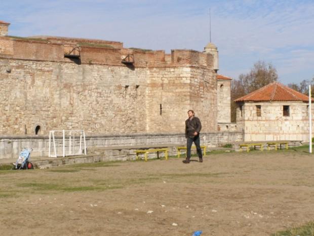 10 000 туристи са посетили за два месеца историческите обекти във Видин