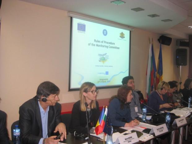 Белоградчик е домакин на  форум за трансгранично сътрудничество между Румъния и България