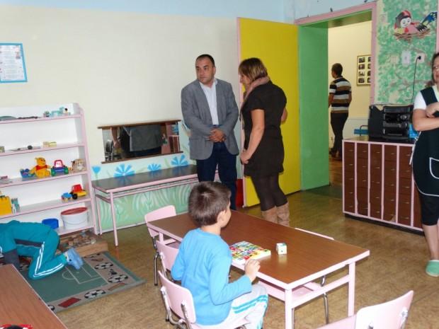 Людмил Димитров: Правителството на БСП осигури 38 млн.лв. за Видин, ГЕРБ спряха големите ни проекти
