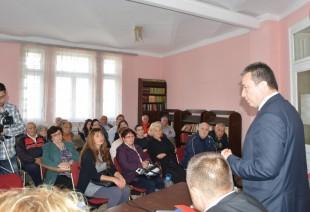 Янаки Стоилов: БСП е най-престижната марка, затова различни групи се опитват да я обсебят