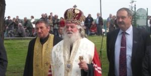 Видински митрополит Дометиан