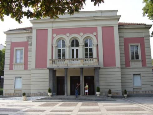 Премиера с билети на символични цени по случай 27 март представя Драматичен театър Видин