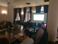 """Кръгла маса на тема """"Свободното време на младите хора"""" организира видинското сдружение """"Бокая"""