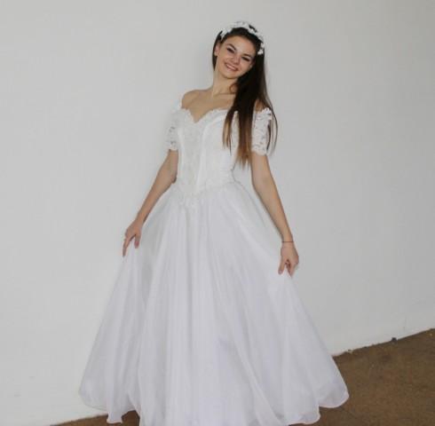 Снежанка - Даяна Цветкова 11г клас