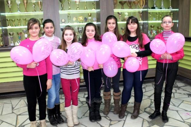 "ПМГ ""Екзарх Антим І"" проведе кампания срещу агресията в училище"