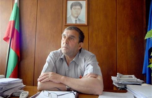 Милчо Лалов