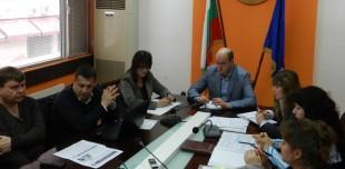 Напредва проектът за високоскоростен интернет на територията на област Видин