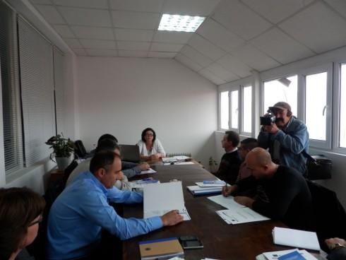 Повишава се проектната активност на община Белоградчик