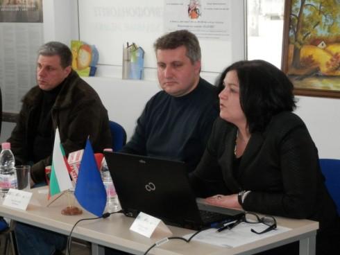 9 проекта са финансирани по инструмента Jeremie в област Видин