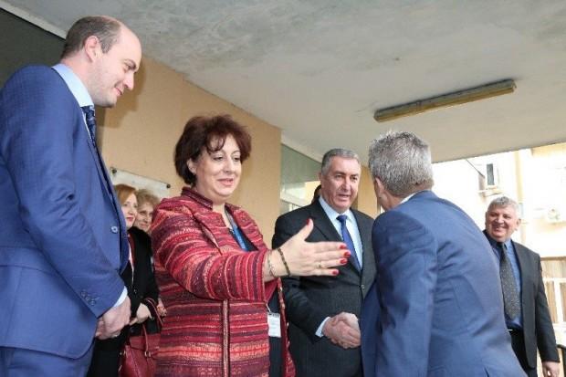 Двуличието и лицемерието на политическата власт във Видин