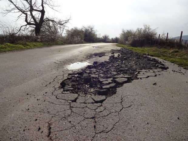 Петиция за основен ремонт на пътищата към село Киреево общ.Макреш