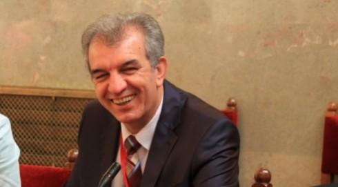 Владимир Тошев: Над 4% е увеличението на общинските дейности в бюджет 2013 г за видинските общини