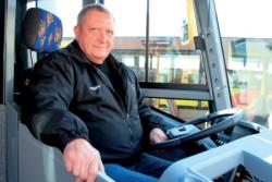 От 1 март с 10 стотинки се увеличава цената на автобусния билет по някои от направленията във Видинска област