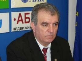 """Боря се! казва пред """"НИЕ"""" депутатът Владимир Тошев по повод тоталното ликвидиране на Видин като районен административен център"""
