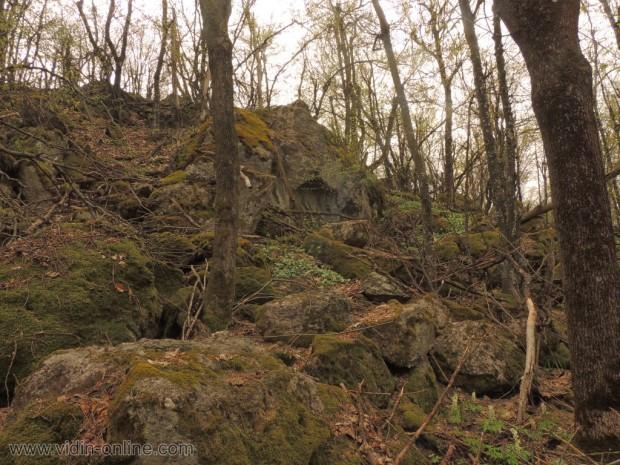 Пещера Мечата дупка